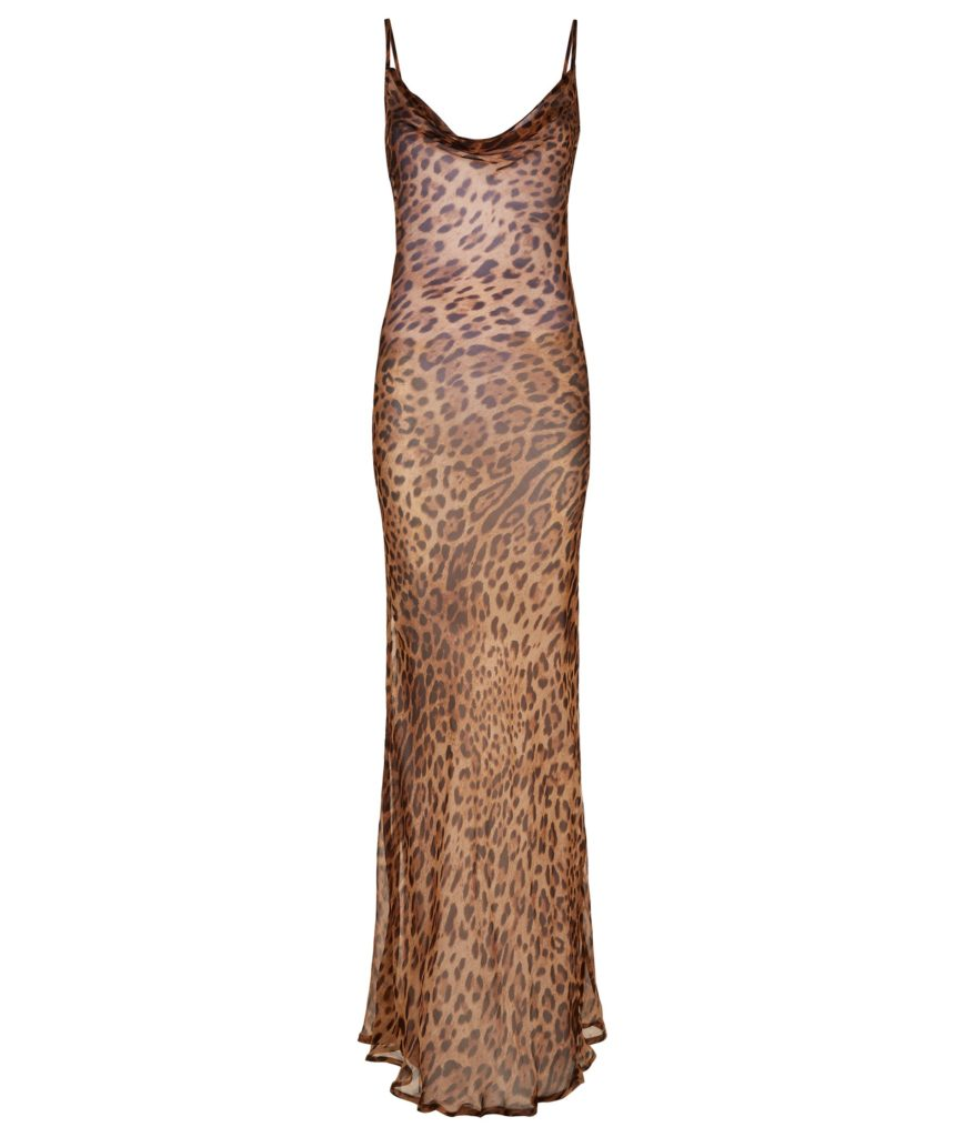 robe longue fluide Rat and boa