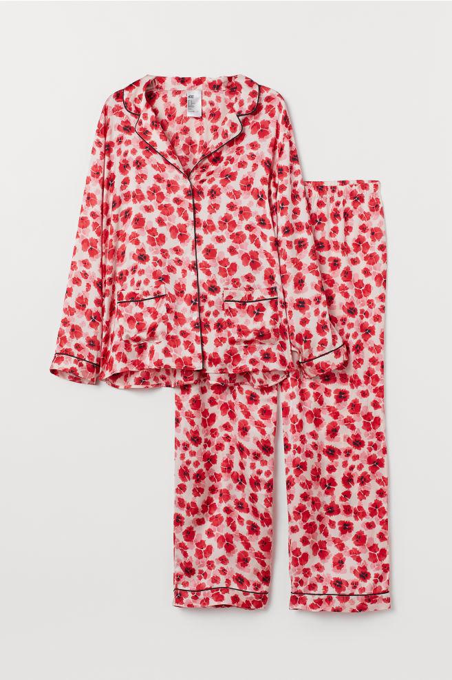 idées looks avec un pyjama