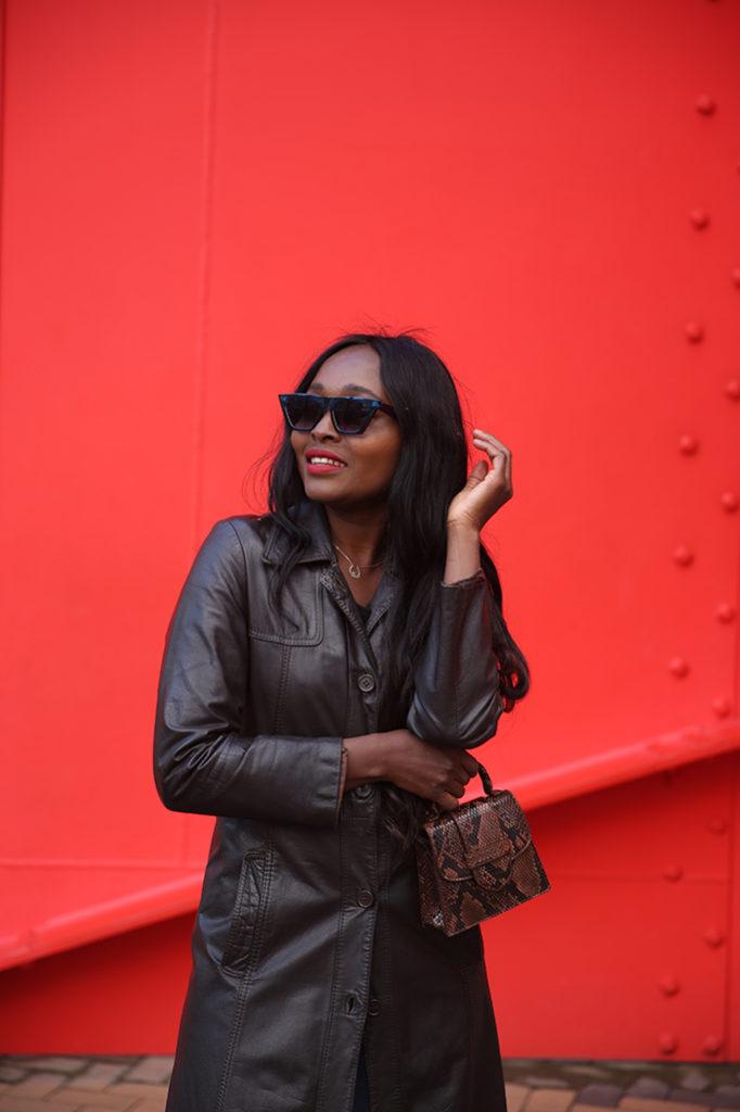 blogueuse noire looks