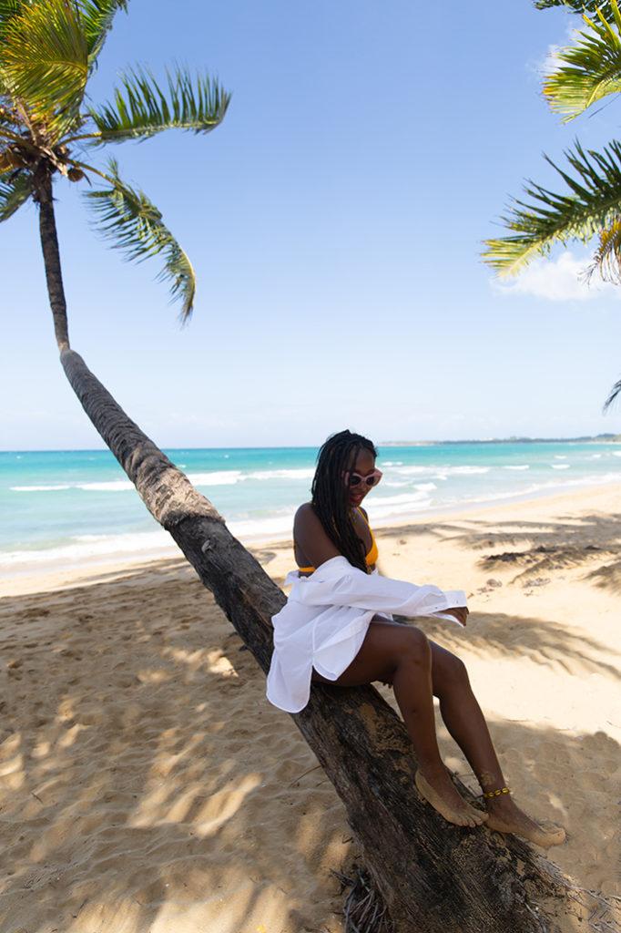 Vacances en republique dominique