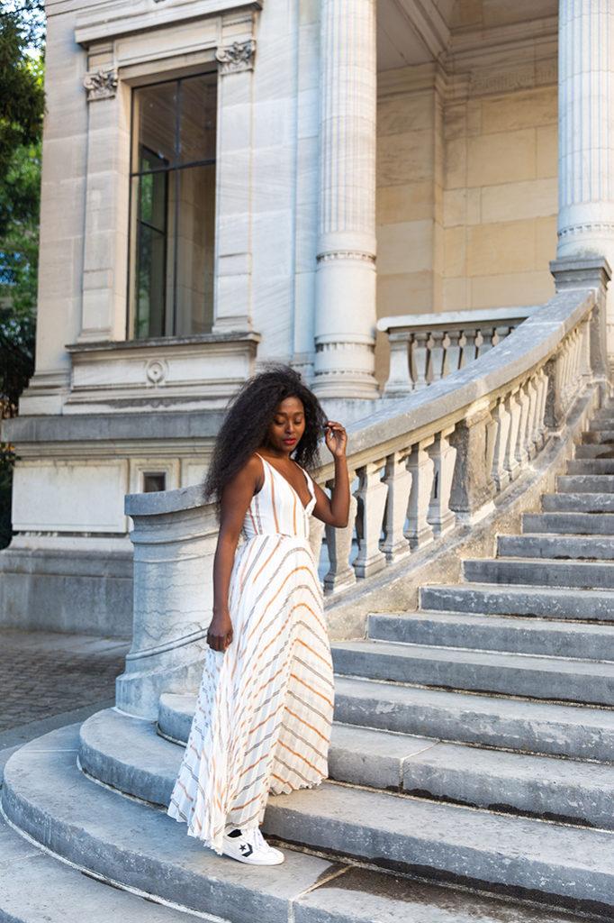 Blog mode blogueuse mode parisienne