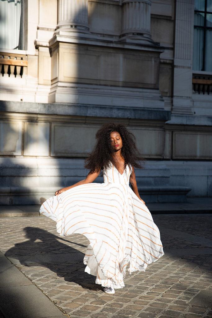 Blog mode robes chics pour l'été
