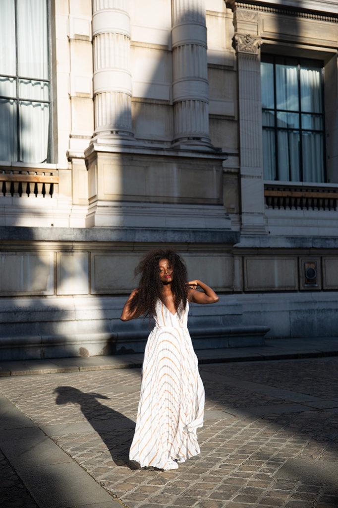 Blog mode blogueuse parisiennes