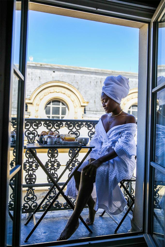 idées hôtels parisiens
