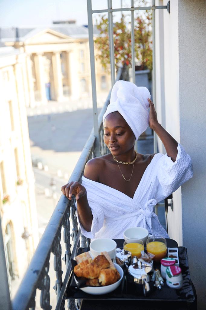 Idées hôtels ou séjourner à Paris