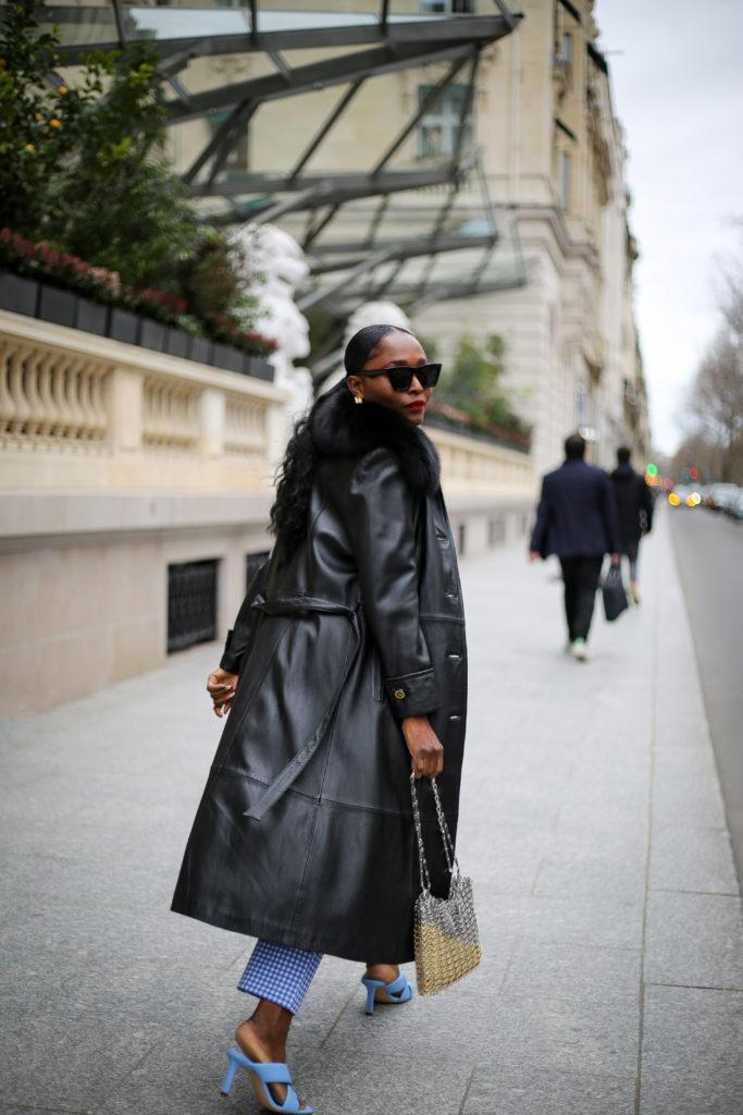 blog mode afro